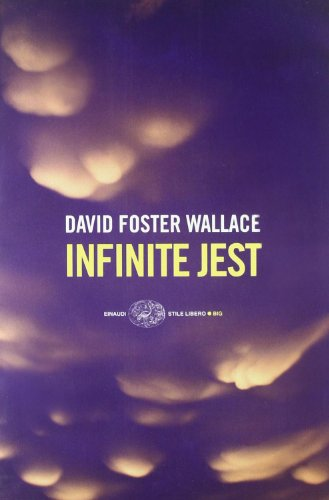 a review of infinite jest a novel by david foster wallace