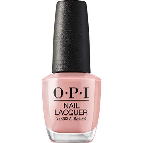 OPI Esmalte de Uñas Color Dulce de Leche - 15 ml.