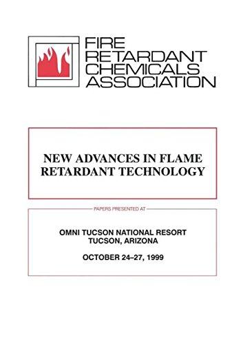 Frca: New Advances in Flame Retardant Technology