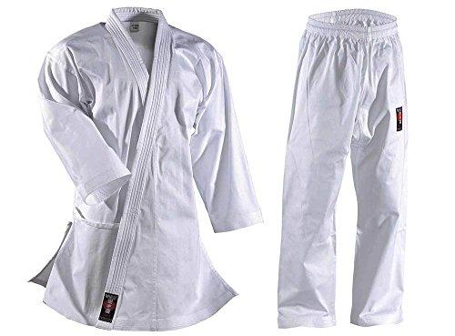 DanRho Karategi Kime