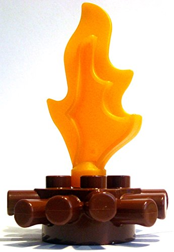 Lego Duplo Lagerfeuer