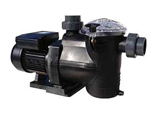 CPA piscine - Pompe pour filtres à sable mod. Carrera 75 0.75 cv monophasé ou triphasé