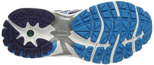 Brooks Defyance7 Women Damen Laufschuhe Blue Ribbon/White/Breeze