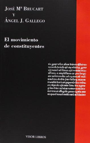 El Movimiento De Constituyentes (Gramática del Español)