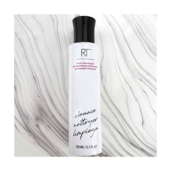 Real Techniques Brush cleansing gel – Limpiador brochas