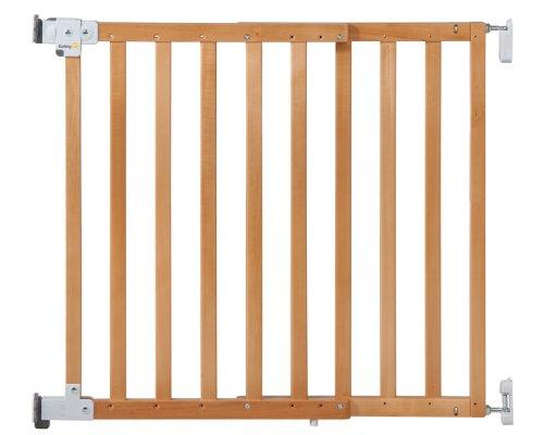 Safety 1st, Cancelletto di sicurezza per bambini, Beige (Natural wood)