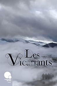Les Vicariants, tome 2 par Alfred Boudry