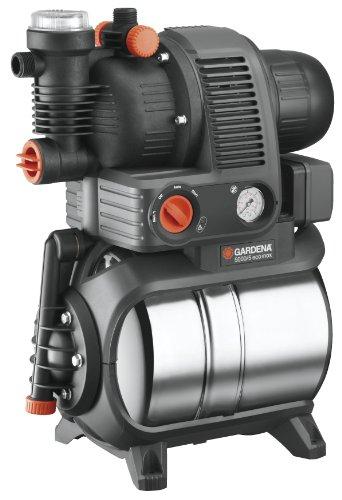Gardena Hauswasserwerk 5000/5 eco Inox Premium 01756-20