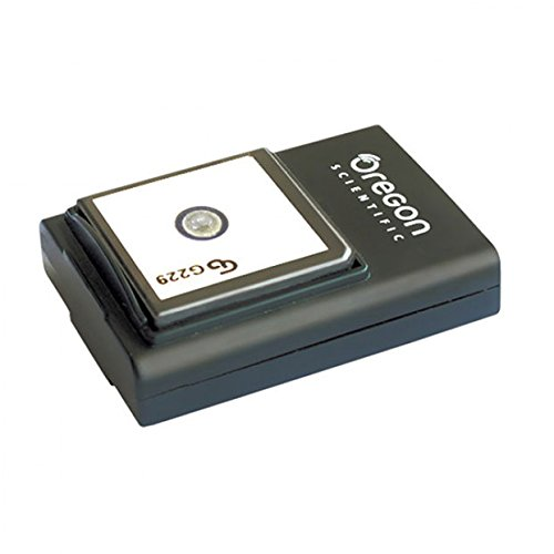 Oregon Scientific Action Cam ATC9K GPS Modul, schwarz