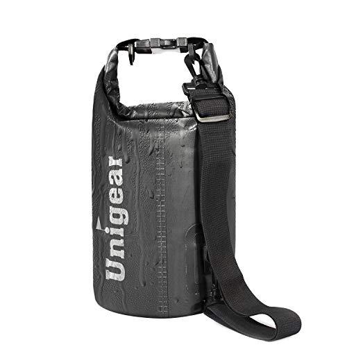 Unigear Bolsa Estanca 2L~40L Seca Impermeable