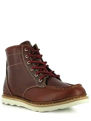 Boxfresh Zelos Boots Tan 6 UK