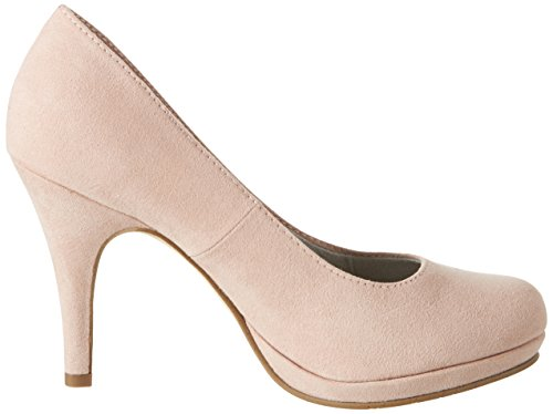 Tamaris Damen 22407 Pumps Rosa (rosa 521)
