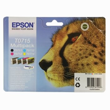 deluxe-epson-t0715-ink-cartridge-multipack-4-colours-c13t071540a0