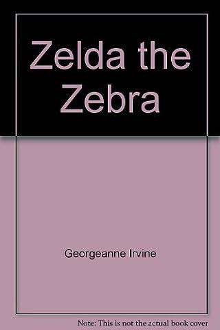 Zelda the Zebra