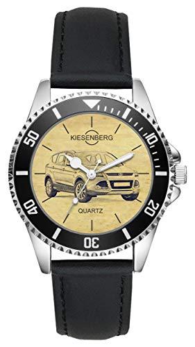 Geschenk für Ford Kuga Fahrer Fans Kiesenberg Uhr L-6276