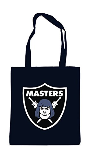 Masters Bag Black Certified Freak