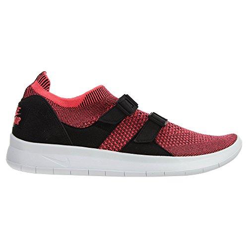 Nike 892313, T-shirt pour homme Noir-Rose