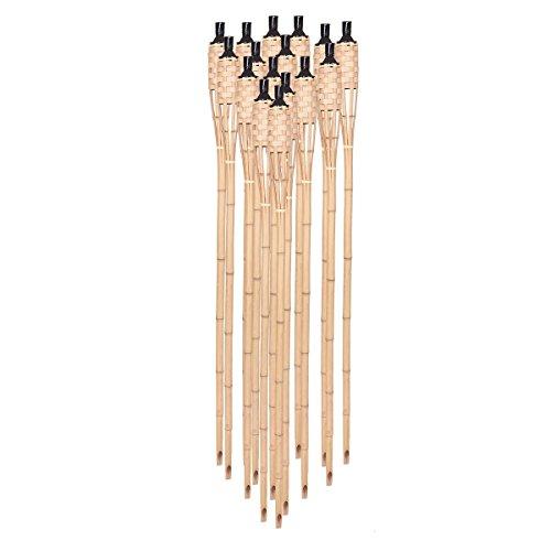 noveste-lot-de-18-torches-de-jardin-bambou-torche-torche-en-bambou-torche-de-jardin-decoration-de-ja