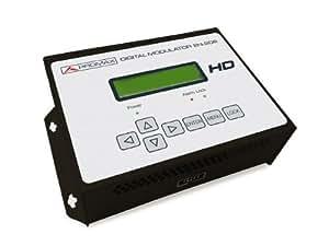 Promax en-206Modulateur Canal numériques HD DVB-T/TV HDMI