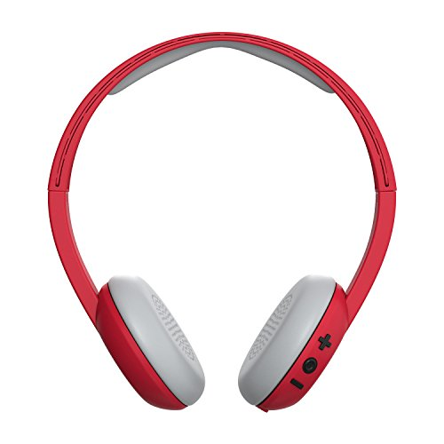 SkullCandy Uproar Cuffie di Tipo On-Ear 04ee9e0da415