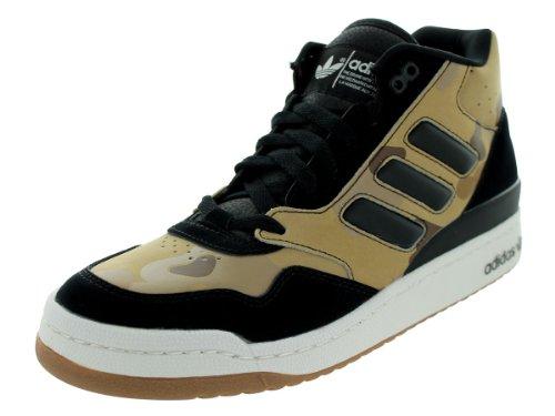Adidas Artforum Synthétique Baskets Black1-Black1-Chalk2