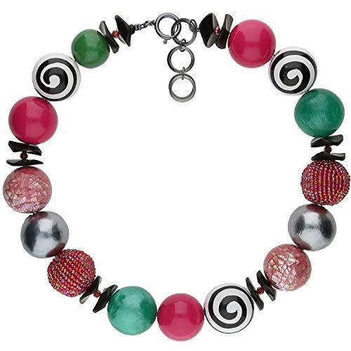 langani Kette Monike Damen Halskette Handmade Since 1952