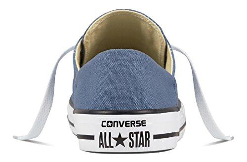 CONVERSE - CTAS CORAL OX 555896C - lemon haze blue coast/white