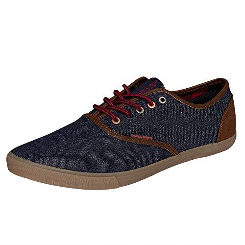 Jack & Jones Herren Schuhe / Sneaker jfwSpider Combo Blau