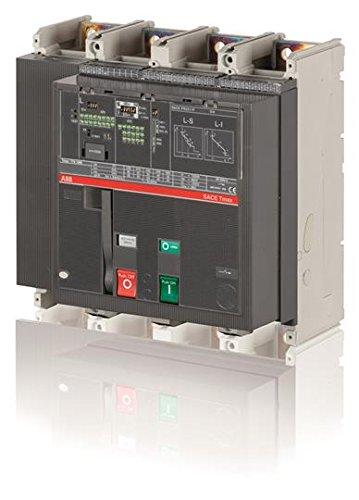 ABB T7S 1600 PR231/P LS/I In=1600A 4p F F M