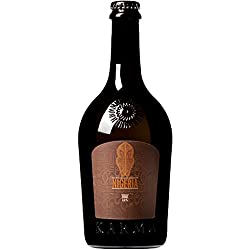"Cerveza Artesanal Karma ""Nigeria"" 75 cl - Paquete 6 Piezas"