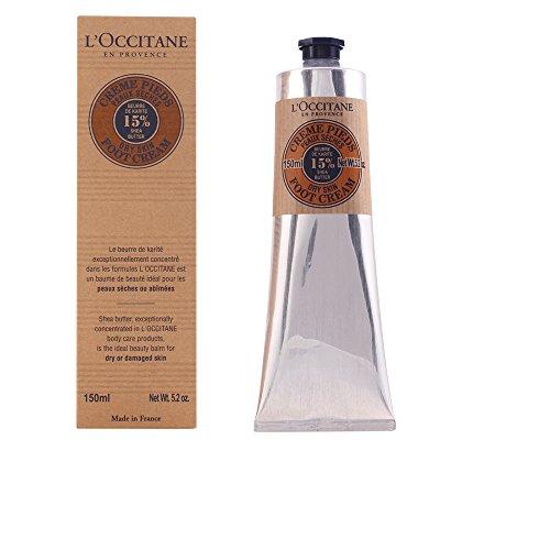 LZOCCITANE - KARITE crème pieds 150 ml-unisex