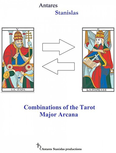the-combinations-of-the-tarot-major-arcana