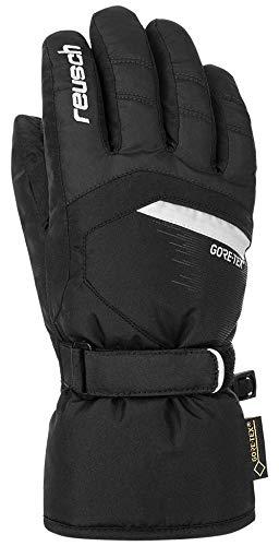 Reusch Jungen Bolt GTX Junior Handschuhe Black 4 | 04050205809522
