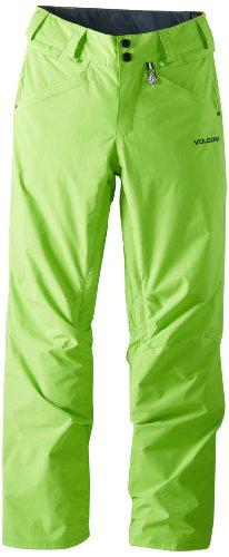 Kinder Snowboard Hose Volcom Lumber Ins Pants Boys (Volcom Snowboard Hose)