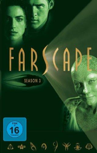 Staffel 3 (8 DVDs)