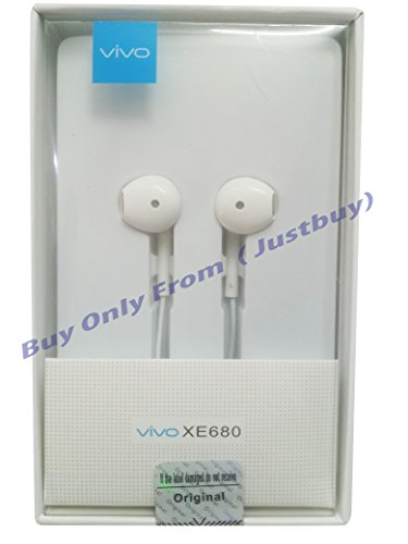 4644bb30a68 VIVO XE680 Premium Natural Sound system earphone with Mic Price in India 10  Jun 2019 | Compare VIVO XE680 Premium Natural Sound system earphone with Mic  ...