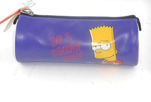 Simpsons astuccio bustina-cartorama