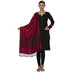 Sofias Exclusive Designer Dupatta Cum All Season Stole ( Viscose) A must have Fashion Accessory