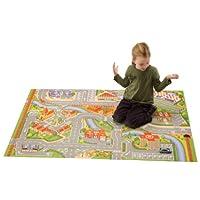Playmat 100 x 150cm Airport