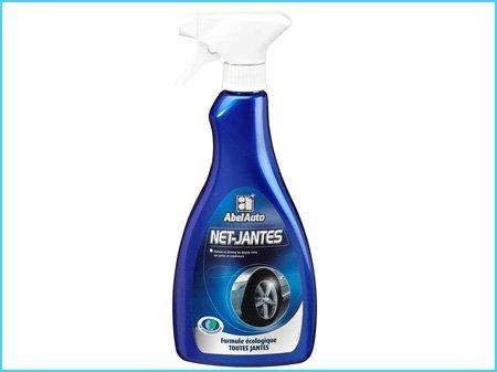 ABEL NETTOYANT JANTES 500ML