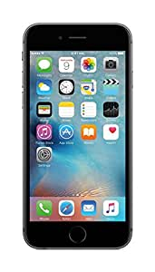 Apple iPhone 6s (Space Grey, 32GB)