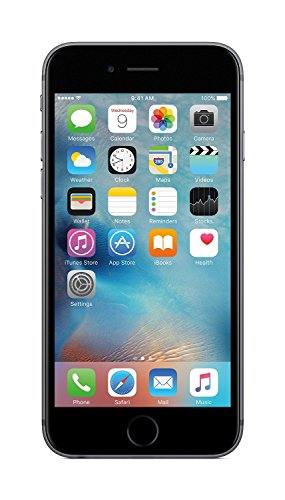 Apple iPhone 6S (Space Grey, 2GB RAM, 32GB Storage)