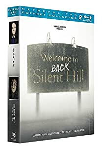 Silent Hill + Silent Hill : Révélation [Blu-ray]
