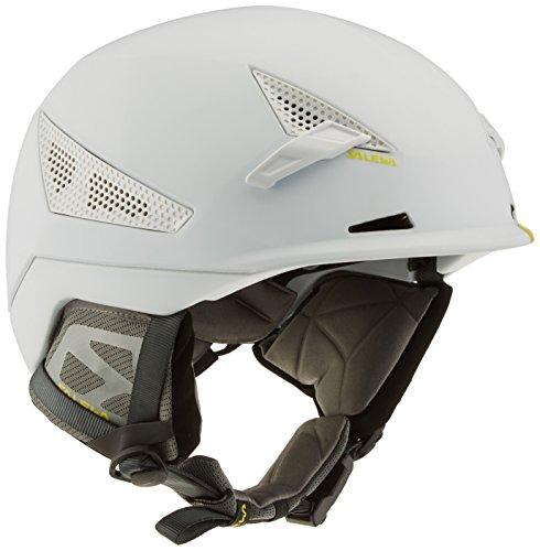 Salewa, 00-0000001745, casco vert helmet, unisex adulto, bianco, l/xl