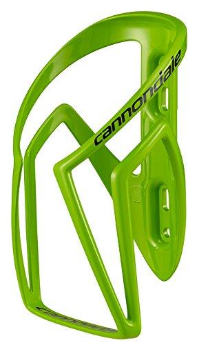 Cannondale Speed C Cage Fahrrad Flaschenhalter grün/schwarz -
