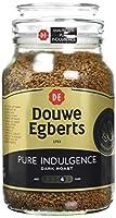 Douwe Egberts Pure Indulgence Dark Roast Instant Coffee 400g