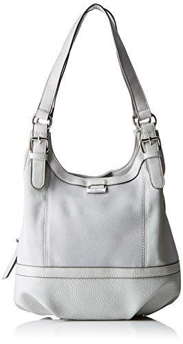 TOM TAILOR Shopper Damen, Juna, 31x29x14 cm, Schultertasche, Tom Tailor Handtaschen Damen