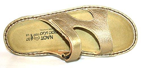 Naot - Ciabatte Donna Gold (gold 190)