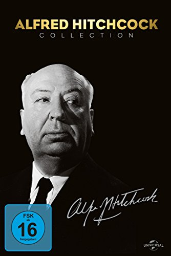 Bild von Alfred Hitchcock Collection (14 Discs)