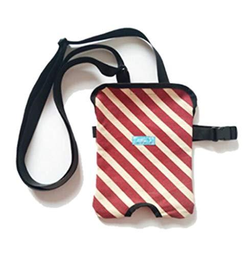 LXHSY Anziani Drenaggio Bag Urina Collector Gamba di Sostegno, Ncontinence Kit con Catetere Urinario Pacchetto, Dispositivi di Controllo della Vescica per I Pazienti E Gli Anziani,3,1000ml